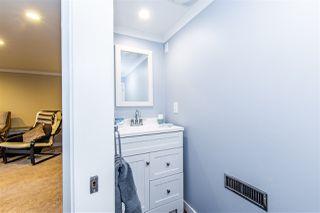 "Photo 30: 7555 MELVILLE Street in Chilliwack: Sardis East Vedder Rd House for sale in ""SARDIS"" (Sardis)  : MLS®# R2457694"