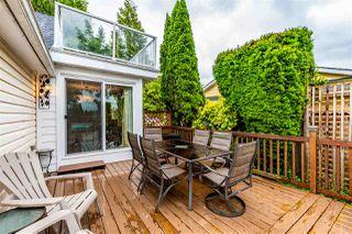 "Photo 35: 7555 MELVILLE Street in Chilliwack: Sardis East Vedder Rd House for sale in ""SARDIS"" (Sardis)  : MLS®# R2457694"