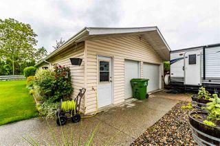 "Photo 32: 7555 MELVILLE Street in Chilliwack: Sardis East Vedder Rd House for sale in ""SARDIS"" (Sardis)  : MLS®# R2457694"