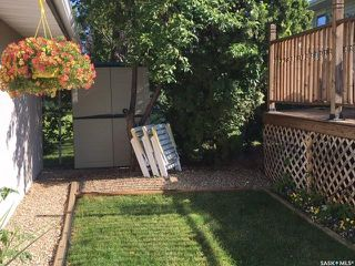 Photo 23: 1030 Dorothy Street in Regina: Normanview West Residential for sale : MLS®# SK810088