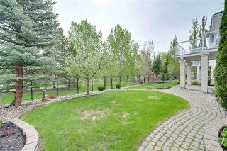 Photo 48: 717 HALIBURTON Crescent in Edmonton: Zone 14 House for sale : MLS®# E4199296