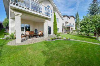 Photo 46: 717 HALIBURTON Crescent in Edmonton: Zone 14 House for sale : MLS®# E4199296