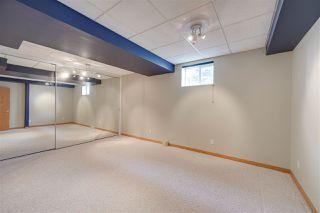 Photo 42: 717 HALIBURTON Crescent in Edmonton: Zone 14 House for sale : MLS®# E4199296