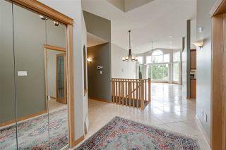 Photo 6: 717 HALIBURTON Crescent in Edmonton: Zone 14 House for sale : MLS®# E4199296