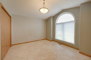 Photo 29: 717 HALIBURTON Crescent in Edmonton: Zone 14 House for sale : MLS®# E4199296