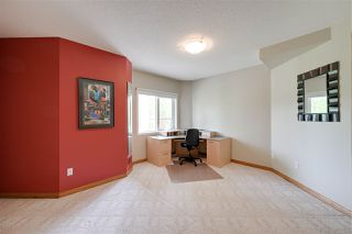 Photo 38: 717 HALIBURTON Crescent in Edmonton: Zone 14 House for sale : MLS®# E4199296