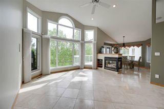 Photo 7: 717 HALIBURTON Crescent in Edmonton: Zone 14 House for sale : MLS®# E4199296