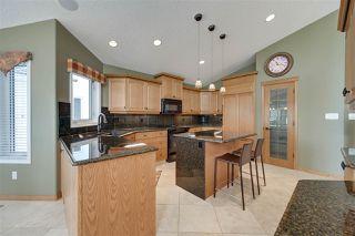 Photo 15: 717 HALIBURTON Crescent in Edmonton: Zone 14 House for sale : MLS®# E4199296