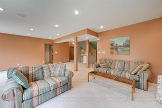 Photo 35: 717 HALIBURTON Crescent in Edmonton: Zone 14 House for sale : MLS®# E4199296