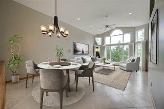 Photo 8: 717 HALIBURTON Crescent in Edmonton: Zone 14 House for sale : MLS®# E4199296
