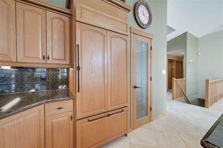 Photo 18: 717 HALIBURTON Crescent in Edmonton: Zone 14 House for sale : MLS®# E4199296