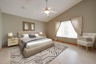 Photo 23: 717 HALIBURTON Crescent in Edmonton: Zone 14 House for sale : MLS®# E4199296