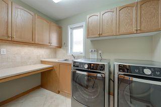 Photo 32: 717 HALIBURTON Crescent in Edmonton: Zone 14 House for sale : MLS®# E4199296
