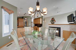 Photo 21: 717 HALIBURTON Crescent in Edmonton: Zone 14 House for sale : MLS®# E4199296