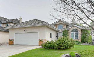 Photo 1: 717 HALIBURTON Crescent in Edmonton: Zone 14 House for sale : MLS®# E4199296