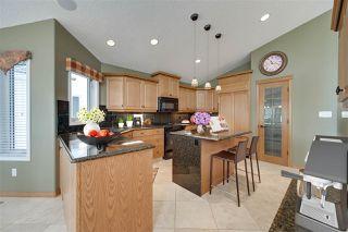 Photo 14: 717 HALIBURTON Crescent in Edmonton: Zone 14 House for sale : MLS®# E4199296