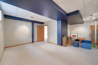 Photo 43: 717 HALIBURTON Crescent in Edmonton: Zone 14 House for sale : MLS®# E4199296