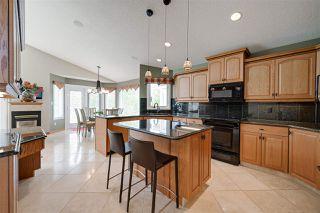 Photo 16: 717 HALIBURTON Crescent in Edmonton: Zone 14 House for sale : MLS®# E4199296