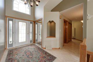 Photo 5: 717 HALIBURTON Crescent in Edmonton: Zone 14 House for sale : MLS®# E4199296