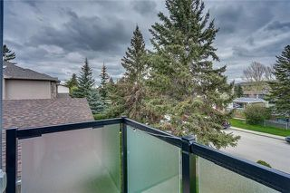 Photo 27: 3823 44 Street SW in Calgary: Glenbrook Semi Detached for sale : MLS®# C4302027
