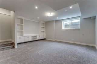Photo 38: 3823 44 Street SW in Calgary: Glenbrook Semi Detached for sale : MLS®# C4302027