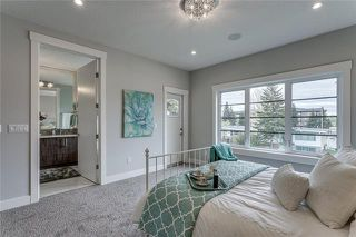 Photo 23: 3823 44 Street SW in Calgary: Glenbrook Semi Detached for sale : MLS®# C4302027
