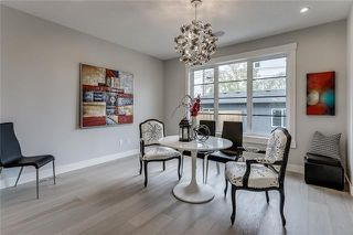 Photo 16: 3823 44 Street SW in Calgary: Glenbrook Semi Detached for sale : MLS®# C4302027