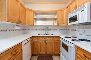 Photo 6: 111 8528 82 Avenue NW in Edmonton: Zone 18 Condo for sale : MLS®# E4203443