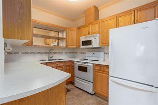 Photo 5: 111 8528 82 Avenue NW in Edmonton: Zone 18 Condo for sale : MLS®# E4203443