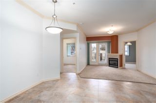 Photo 9: 111 8528 82 Avenue NW in Edmonton: Zone 18 Condo for sale : MLS®# E4203443