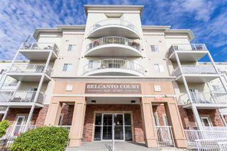 Photo 2: 111 8528 82 Avenue NW in Edmonton: Zone 18 Condo for sale : MLS®# E4203443