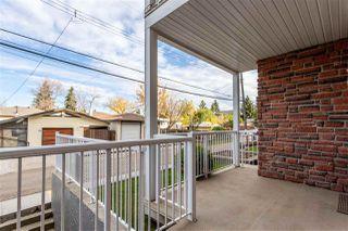 Photo 24: 111 8528 82 Avenue NW in Edmonton: Zone 18 Condo for sale : MLS®# E4203443