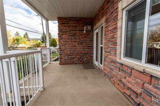 Photo 23: 111 8528 82 Avenue NW in Edmonton: Zone 18 Condo for sale : MLS®# E4203443