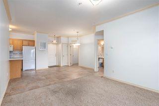 Photo 8: 111 8528 82 Avenue NW in Edmonton: Zone 18 Condo for sale : MLS®# E4203443