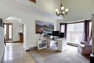 Photo 6: 192 COACHWOOD Crescent SW in Calgary: Coach Hill Detached for sale : MLS®# C4303679