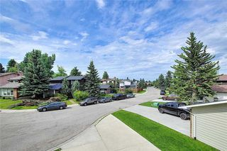 Photo 29: 192 COACHWOOD Crescent SW in Calgary: Coach Hill Detached for sale : MLS®# C4303679