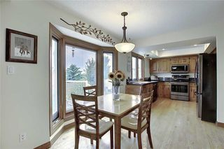 Photo 16: 192 COACHWOOD Crescent SW in Calgary: Coach Hill Detached for sale : MLS®# C4303679