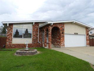 Photo 1: 15631 98 Street in Edmonton: Zone 27 House for sale : MLS®# E4205241