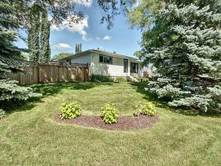 Photo 2: 45 Mardale Crescent: Sherwood Park House for sale : MLS®# E4207057