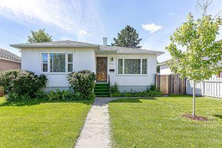 Photo 1: 527 20 AV NW in Calgary: Mount Pleasant Residential for sale : MLS®# C4305149