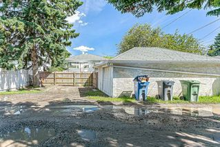 Photo 22: 527 20 AV NW in Calgary: Mount Pleasant Residential for sale : MLS®# C4305149
