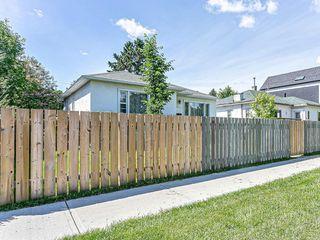 Photo 23: 527 20 AV NW in Calgary: Mount Pleasant Residential for sale : MLS®# C4305149