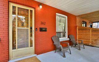Photo 2: 362 Shaw Street in Toronto: Trinity-Bellwoods House (2-Storey) for sale (Toronto C01)  : MLS®# C4876675
