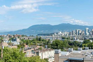 Photo 34: 315 2412 ALDER STREET in Vancouver: Fairview VW Condo for sale (Vancouver West)  : MLS®# R2485789