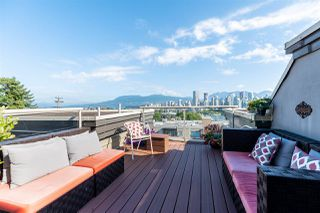 Photo 21: 315 2412 ALDER STREET in Vancouver: Fairview VW Condo for sale (Vancouver West)  : MLS®# R2485789
