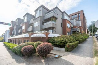 Photo 36: 315 2412 ALDER STREET in Vancouver: Fairview VW Condo for sale (Vancouver West)  : MLS®# R2485789
