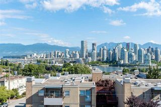 Photo 20: 315 2412 ALDER STREET in Vancouver: Fairview VW Condo for sale (Vancouver West)  : MLS®# R2485789