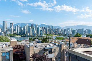Photo 19: 315 2412 ALDER STREET in Vancouver: Fairview VW Condo for sale (Vancouver West)  : MLS®# R2485789