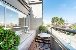 Photo 15: 315 2412 ALDER STREET in Vancouver: Fairview VW Condo for sale (Vancouver West)  : MLS®# R2485789