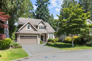 Main Photo: 12451 23A Avenue in Surrey: Crescent Bch Ocean Pk. House for sale (South Surrey White Rock)  : MLS®# R2495444